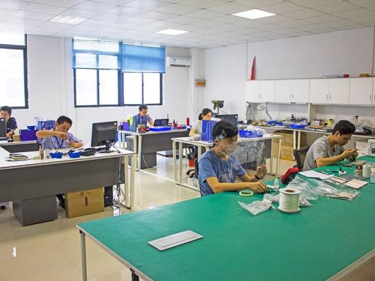 Wiscoo Electronics Company Limited