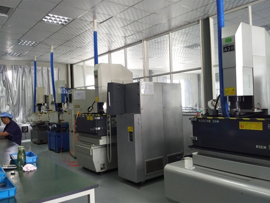 Shanghai Elue Industrial Co.,Ltd