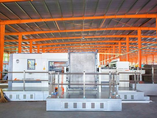 Shandong Rino International Trade Co., LTD