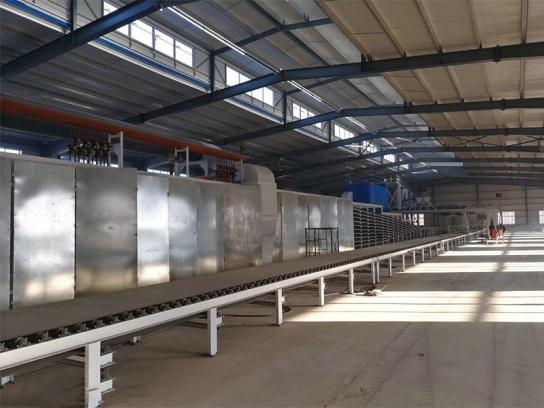 Hebei Xiangyi Mechanical Co.,Ltd