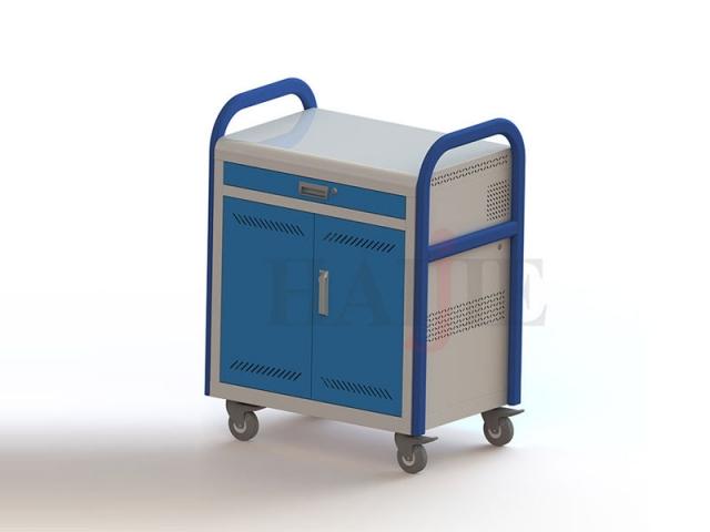 tablet charging cart HJ-CM16
