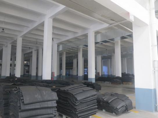 QingDao Rhino Tyre CO., LTD.