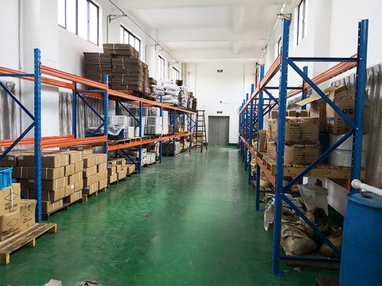 Ningbo Beifan Automatic Door Co., Ltd.