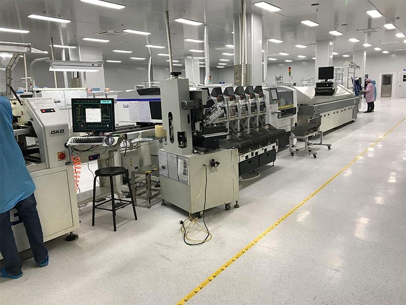 Fn-Link Technology Limiled Co. Ltd.