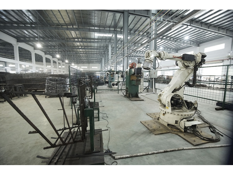 Guangdong Winleader Metal Products Co., Ltd.