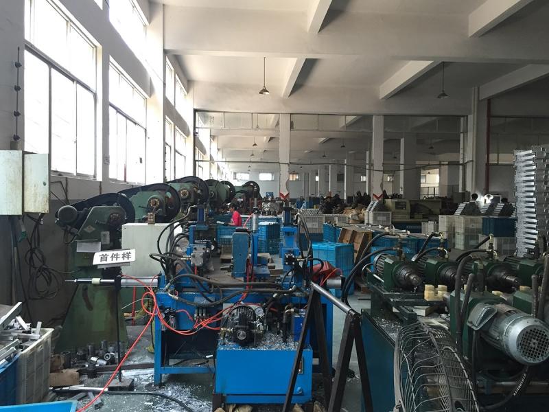 Changshow Hardware Company