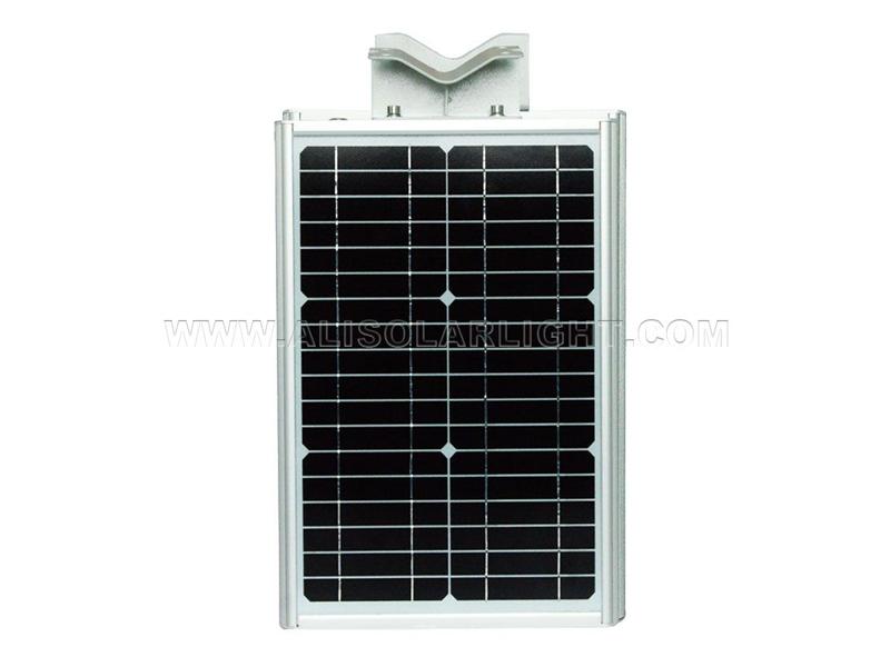 Hot Selling 20W Solar Street Lighting
