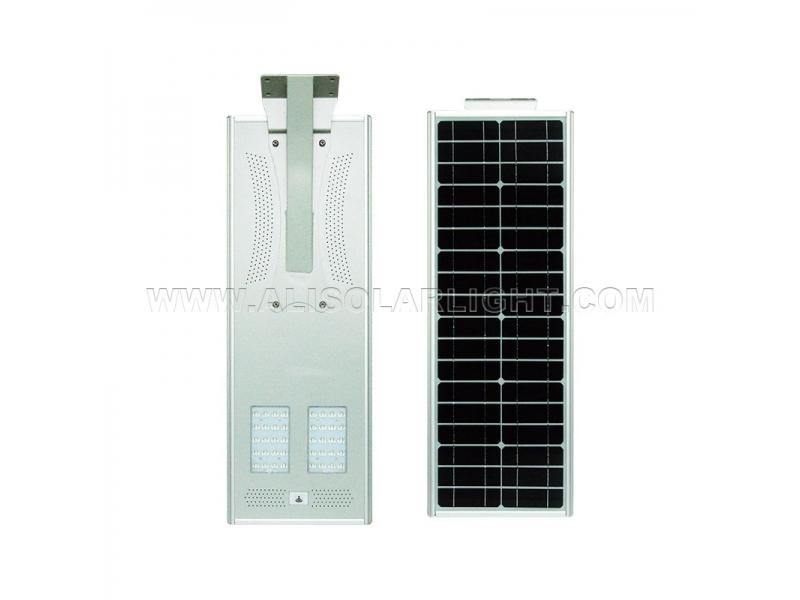 40W Integrated Solar Light Light
