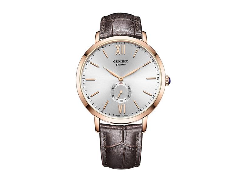 Super-thin Watches