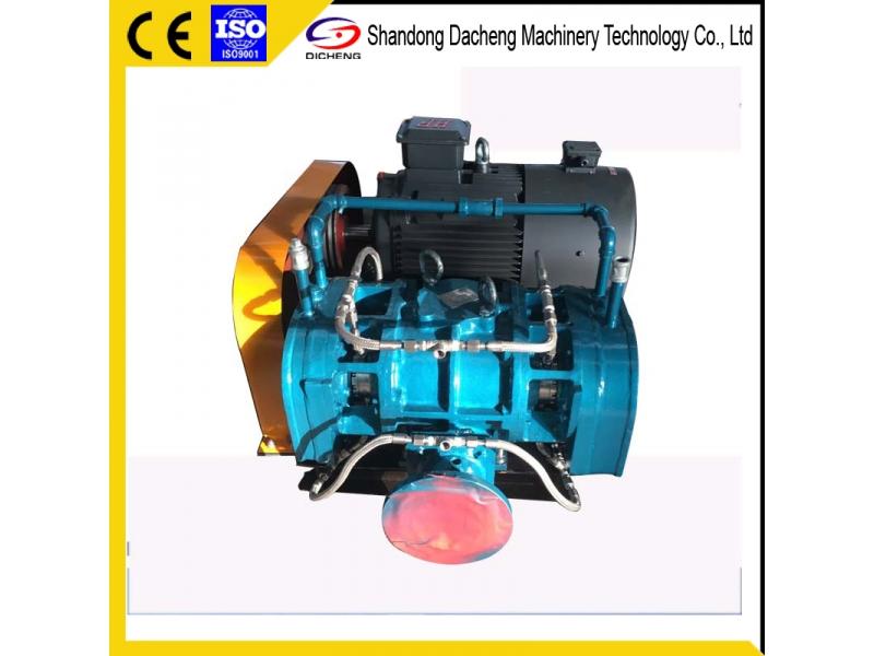 Dfsr-Wn Series Mvr Roots Steam Compressor Blower for Mechanical Vapor Recompression
