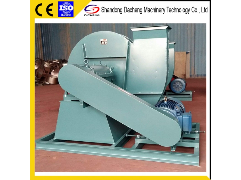 Dcb Centrifugal Fan Ventilation Fan for Power Station and Steam Boiler
