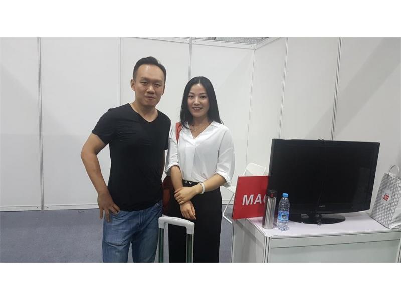 Jinan Qunlong Machinery Co., Ltd.