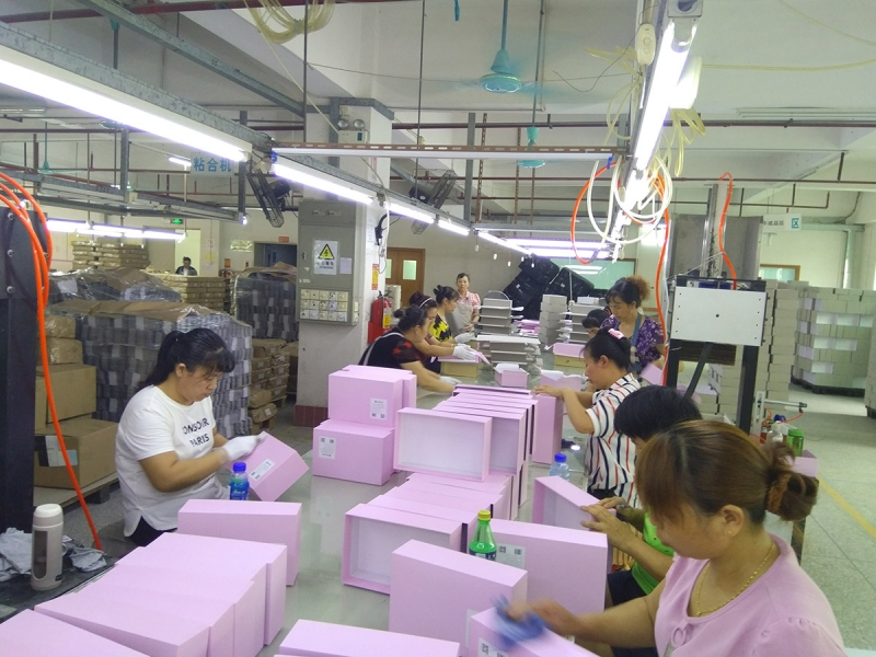 Dongguan Tongheng Printing Co., Ltd