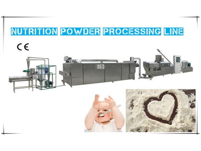Nutrition Powder Machine