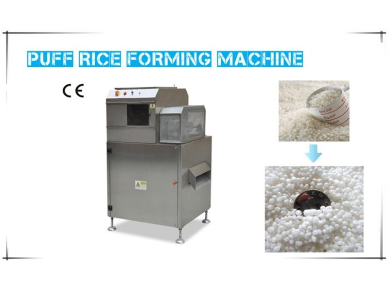 Puff Rice Machine