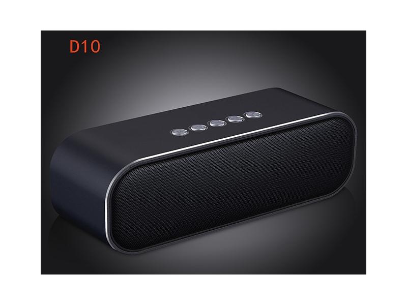 D10 Bluetooth speaker