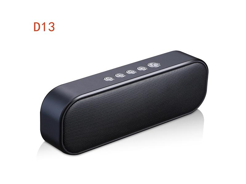 D13 Bluetooth speaker