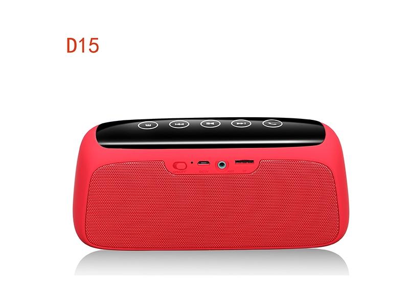 D15 Bluetooth speaker