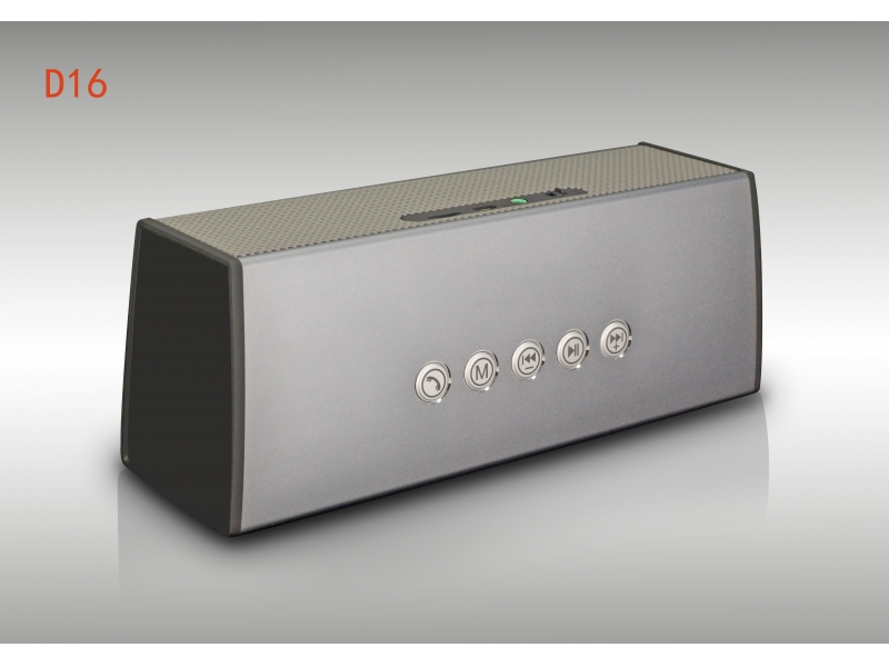 D16 Bluetooth speaker