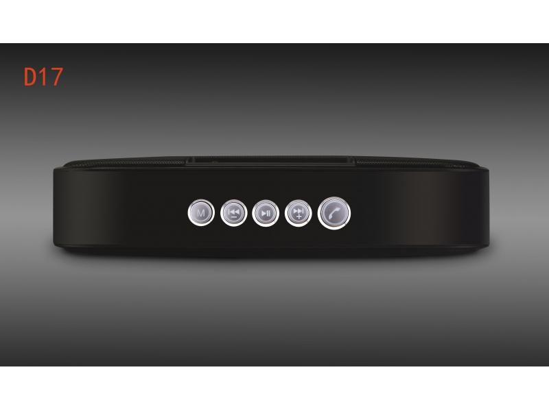 D17 Bluetooth speaker