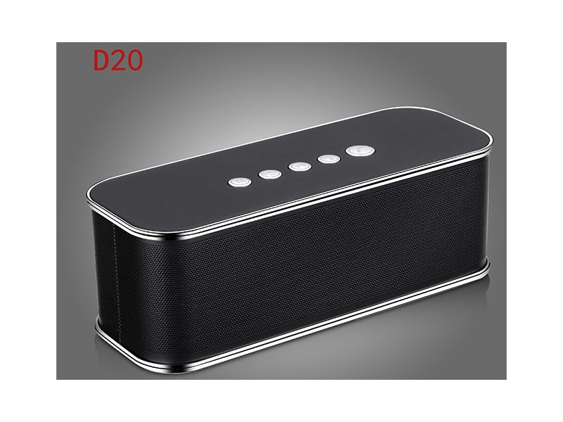 D20 Bluetooth speaker