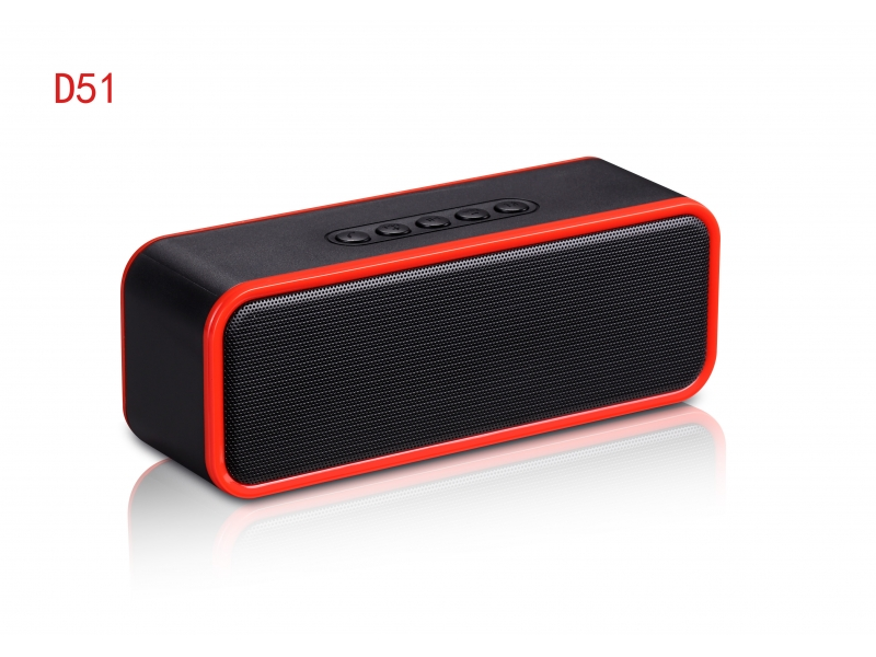 D51P Bluetooth speaker