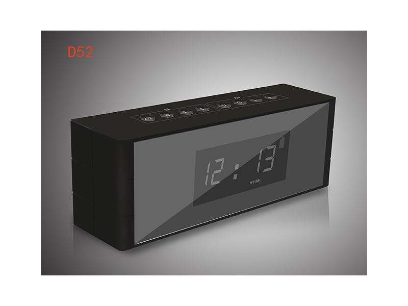 D52 Bluetooth speaker