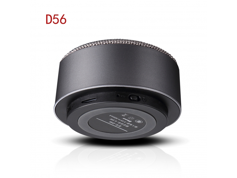 D56 Bluetooth speaker