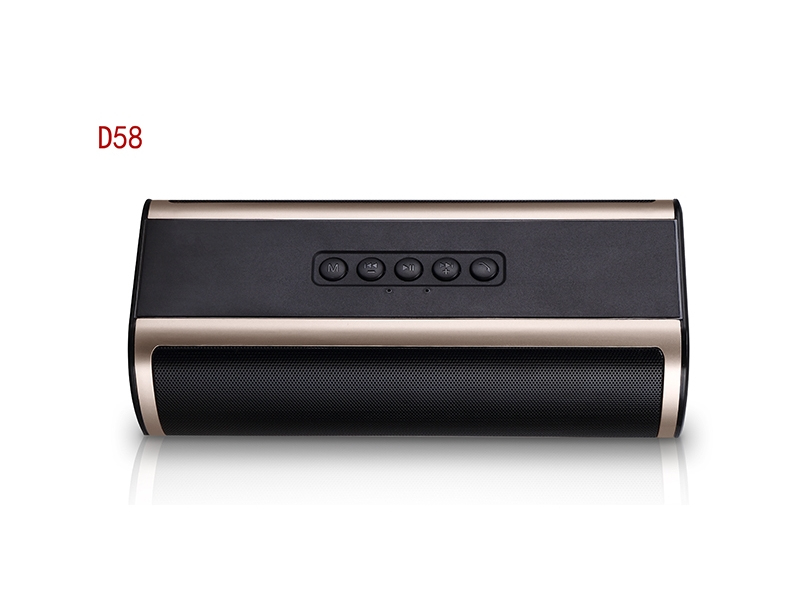 D58 Bluetooth speaker