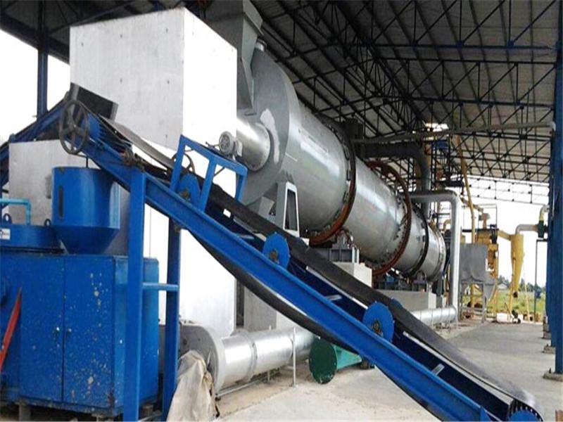 China factory Biomass Rotary Dryer
