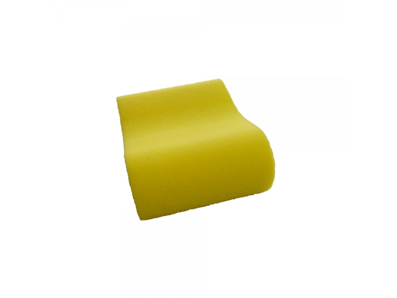 Top Selling Silicone Sheet Gel 45d Memory Foam With High Quality