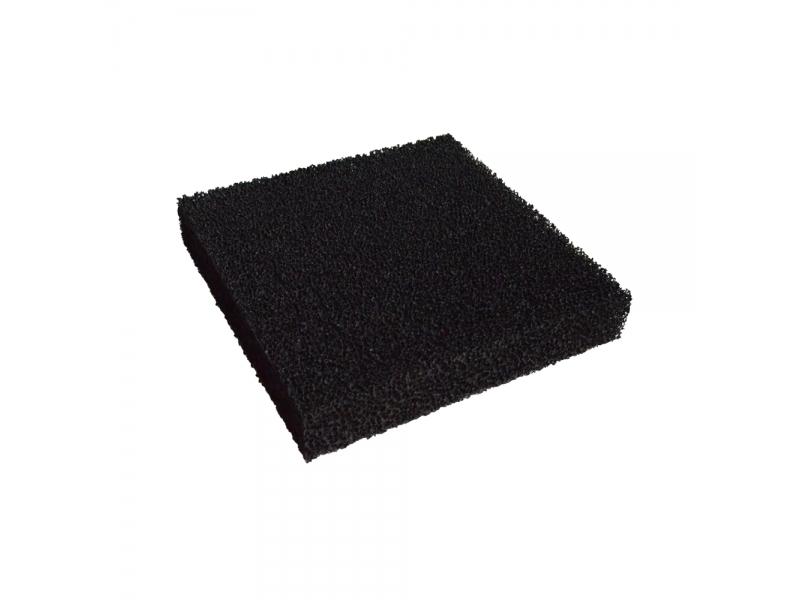 Reticulated PU Activated Carbon Filter Sponge Aquaium Filter Foam