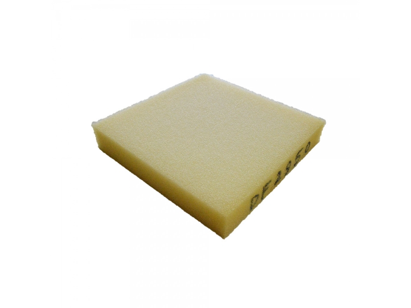 Vacuum Compressed Outdoor Furniture Water Quick Dry Foam