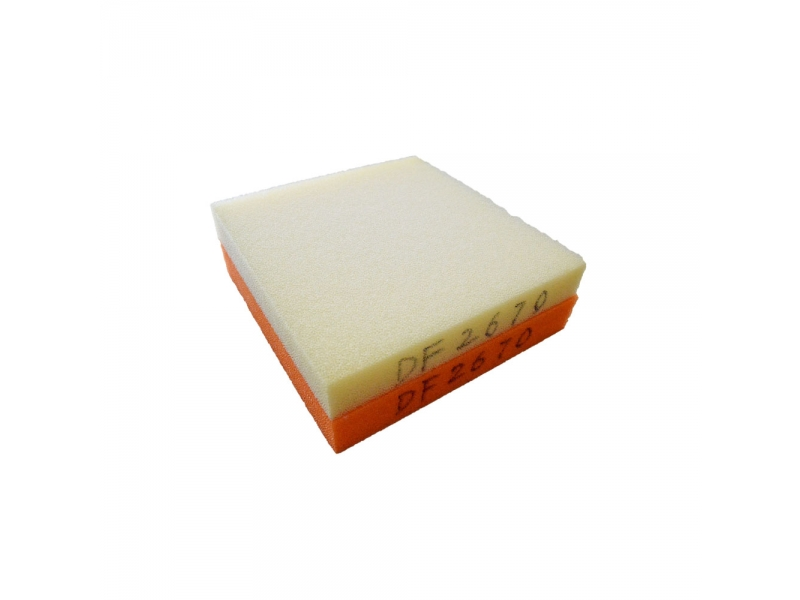 Dry Fast Breathable Reticulated Outdoor Furniture Foam