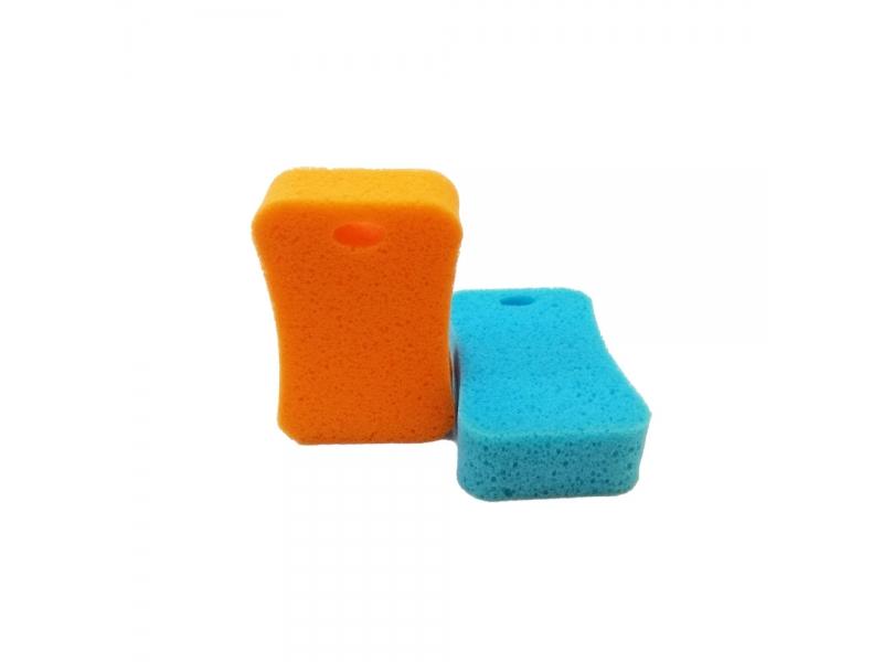 Free Sample Low Price Dish Wash Hydrophilic Sponge