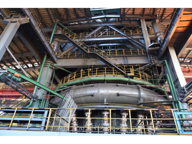 Hebei Yongyang Steel Sales Co., Ltd