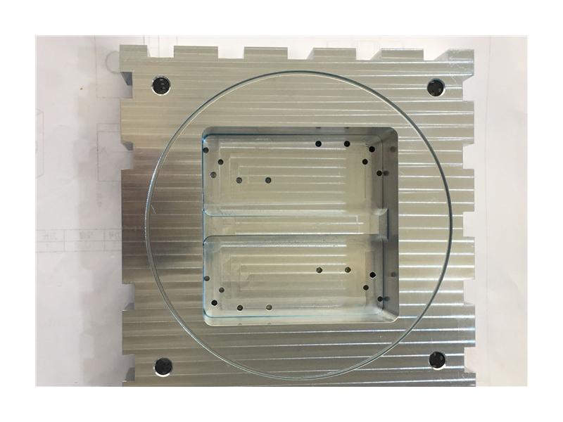 High Demand Precision Aerospace Aircraft Aluminum CNC Machining Parts