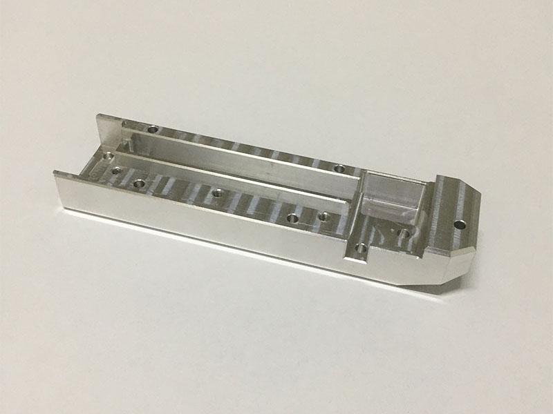 Custom CNC Machining Metalworking 6061 Aluminum Parts