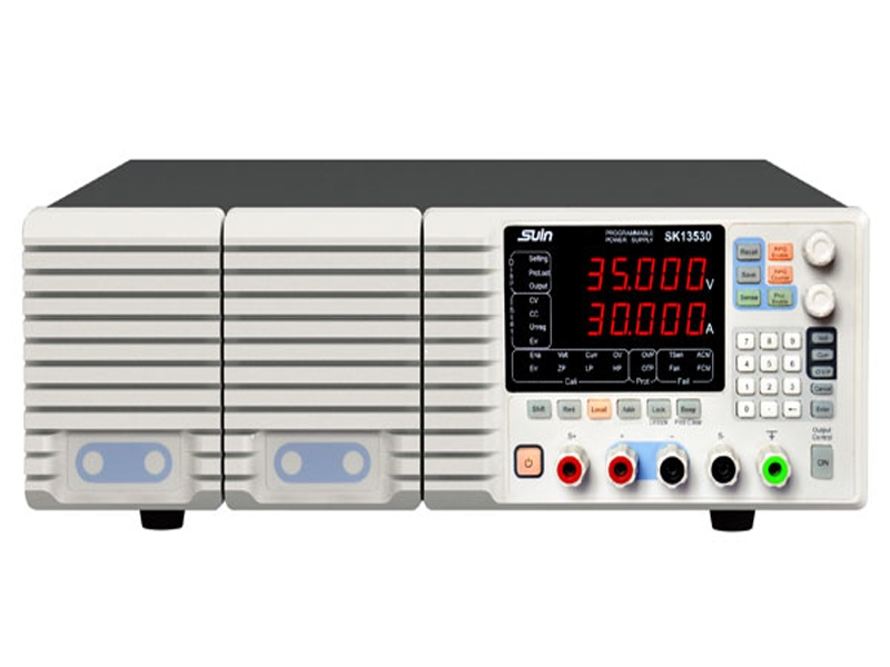 SK13530 programmable power supply