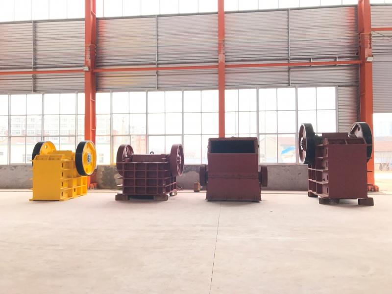 Durable Hammer mill serries