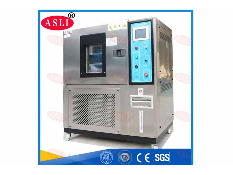 Climatic Combined Vibration Test Chamber