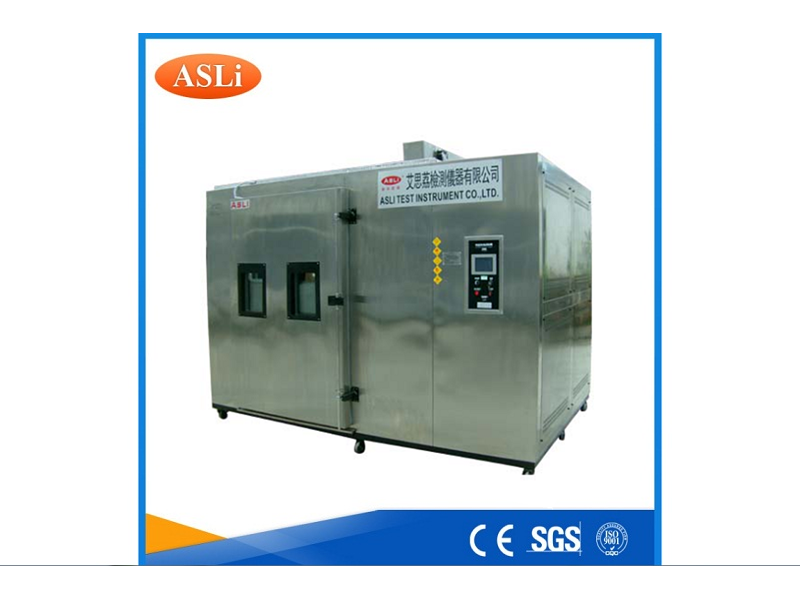 THR-12000-C walk-in humidity and temperature test chamber