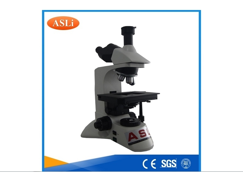 Image Type Metallographical Microscope Tester