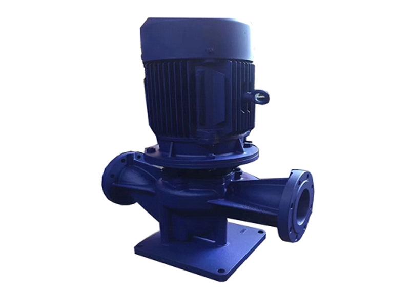 ASME standard Pipe pump