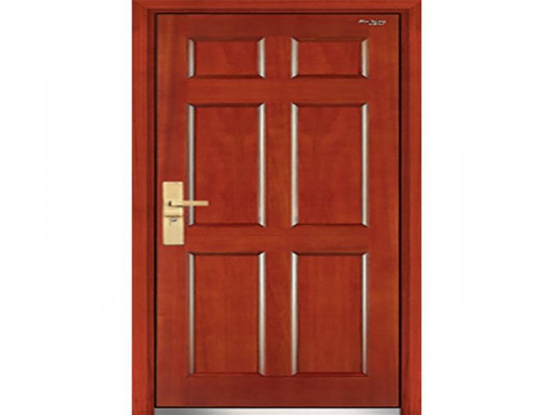 Entrance Armored Door