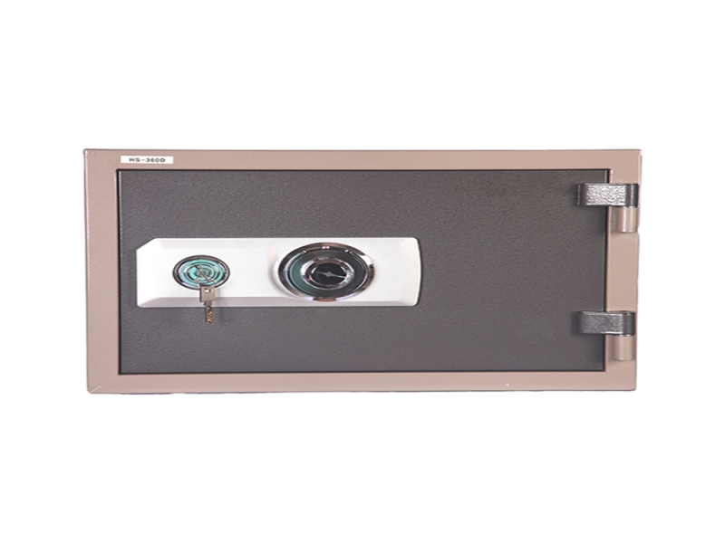Home Security safe HS-360D 2