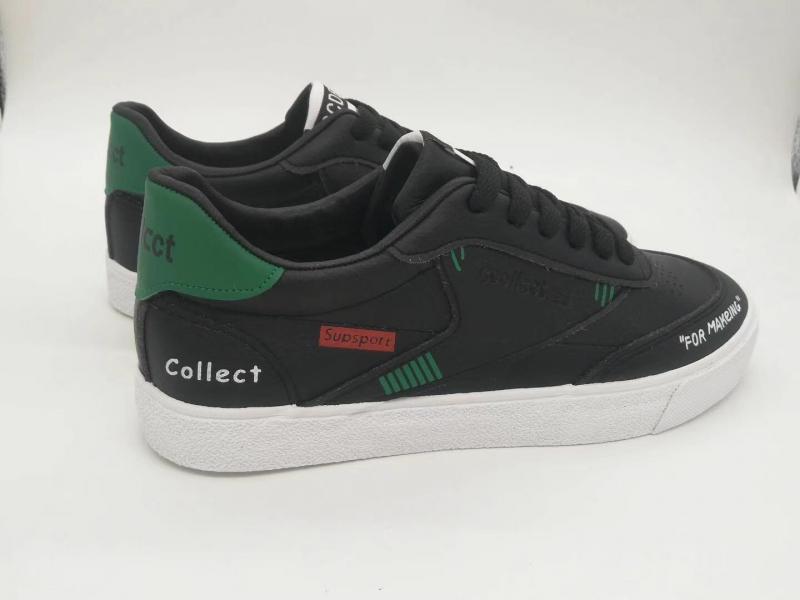 Men Canvas shoes YB9656