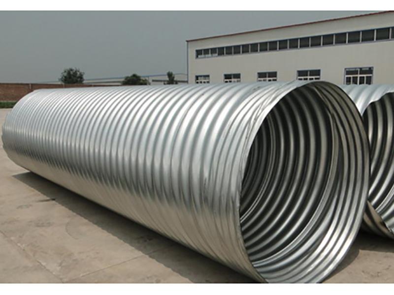 Corrugation 75mm_x 25mm