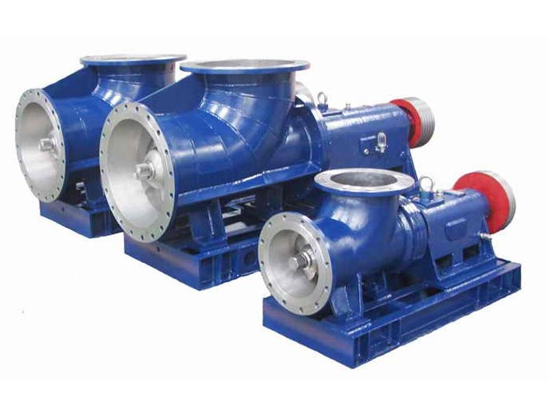 Imposed Circulating Pump