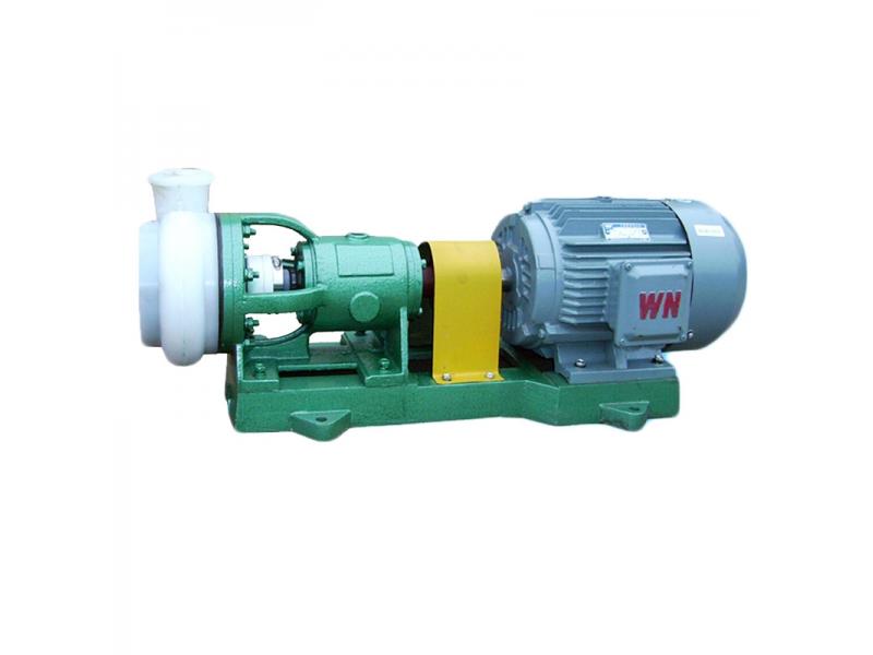 PTFE TEFLON Centrifugal Pump
